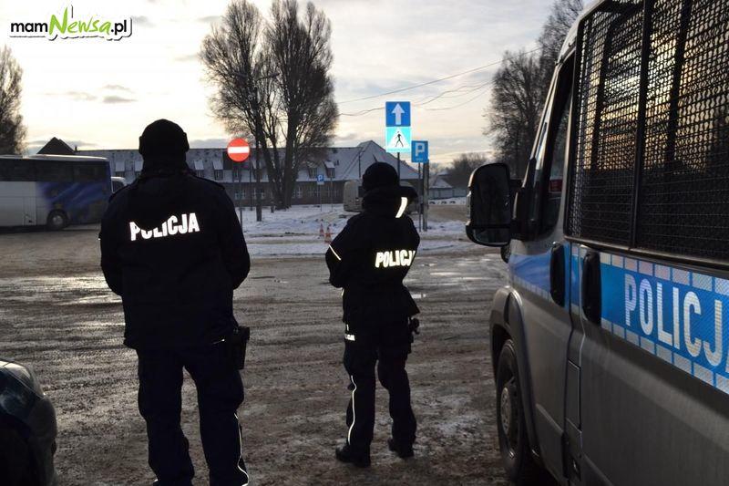 Alarmy, zakazy, blokady dróg w najbliższych dniach w Małopolsce