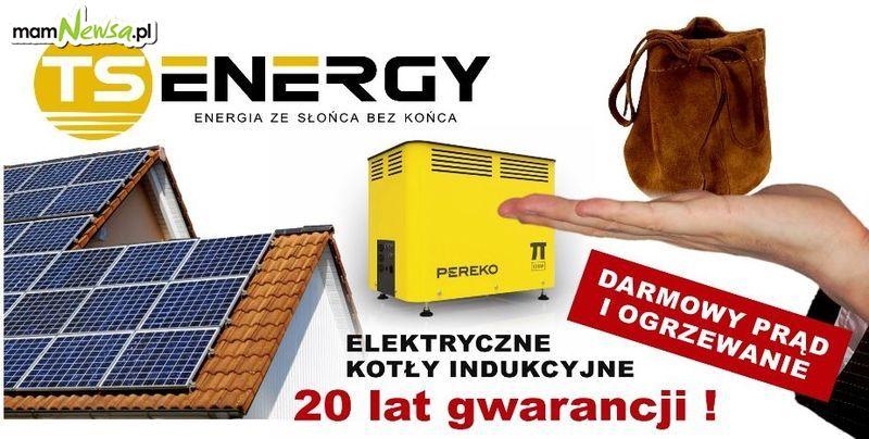 Darmowy prąd i ogrzewanie