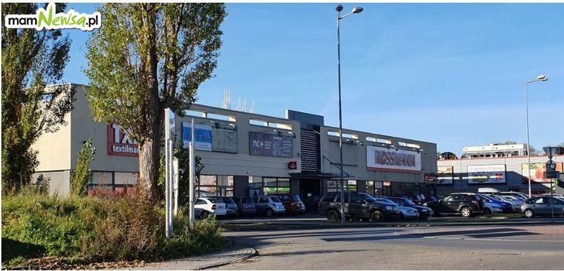 Action otwiera sklep w Andrychowie