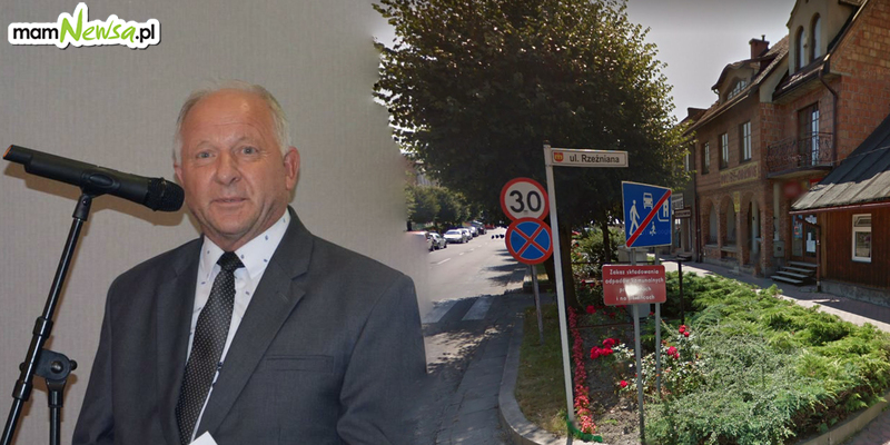 Nie będzie zmiany nazwy ulicy, radni odrzucili projekt kontrowersyjnej uchwały