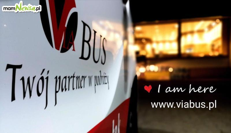 ViaBus Transport Polska-Austria