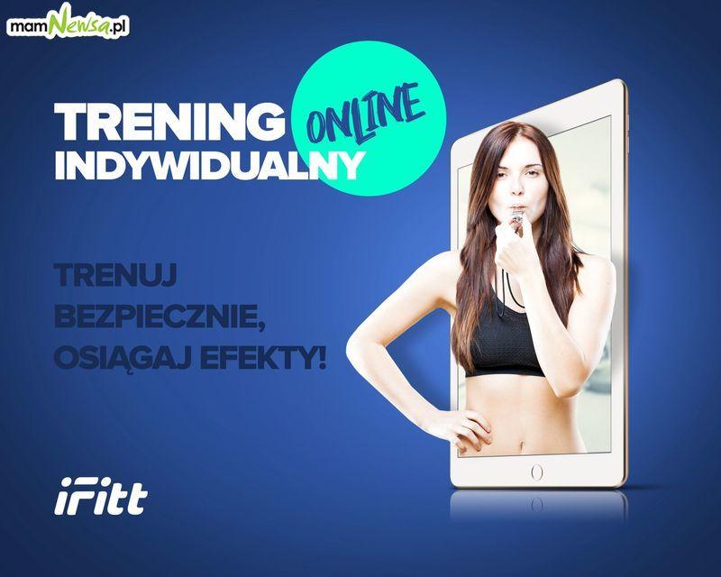Treningi indywidualne ONLINE - Klub Fitness iFitt