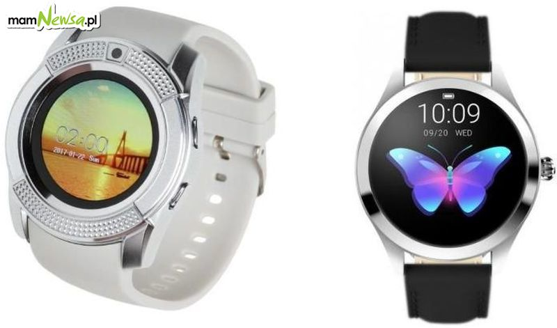 TOP5 tanich smartwatchy, które pomogą zatroszczyć się o zdrowie