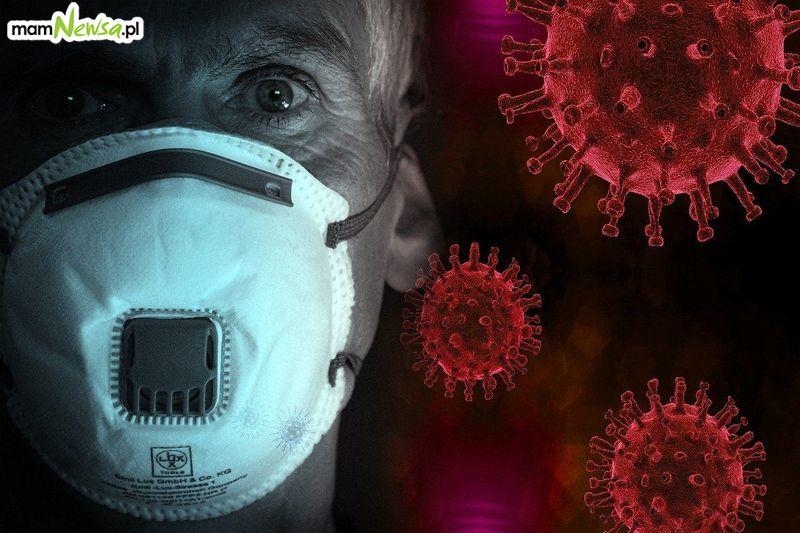 Koronawirus - sytuacja w Małopolsce. 26 marca [AKTUALIZACJA]