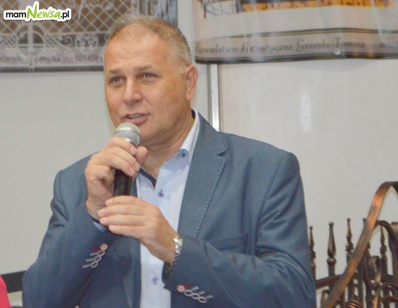 Co burmistrz Andrychowa zrobił w czasie kryzysu?