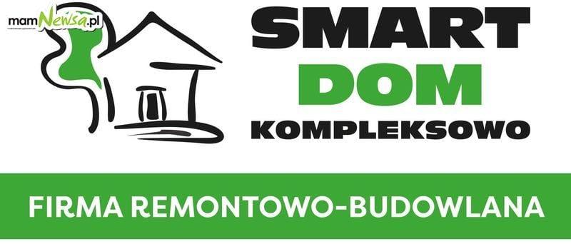 Firma SMART-DOM przyjmie zlecenia budowlane