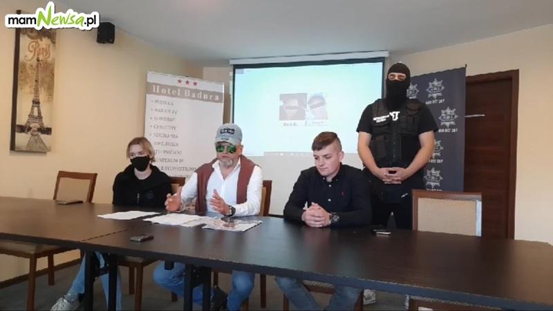 Rutkowski przedstawił kolejnych poszkodowanych przez Ewę G. z Wadowic [VIDEO]