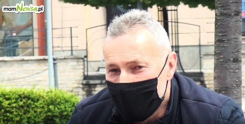 Opozycja z PiS polubiła burmistrza Kęt? [VIDEO]