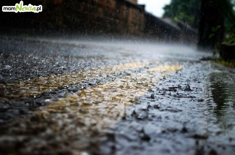 Złe wieści pogodowe. Synoptycy wydali ostrzeżenie na weekend