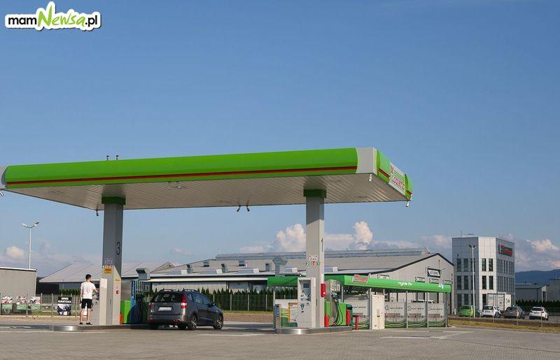 Tanie tankowanie krok po kroku na stacji paliw SM Logistic