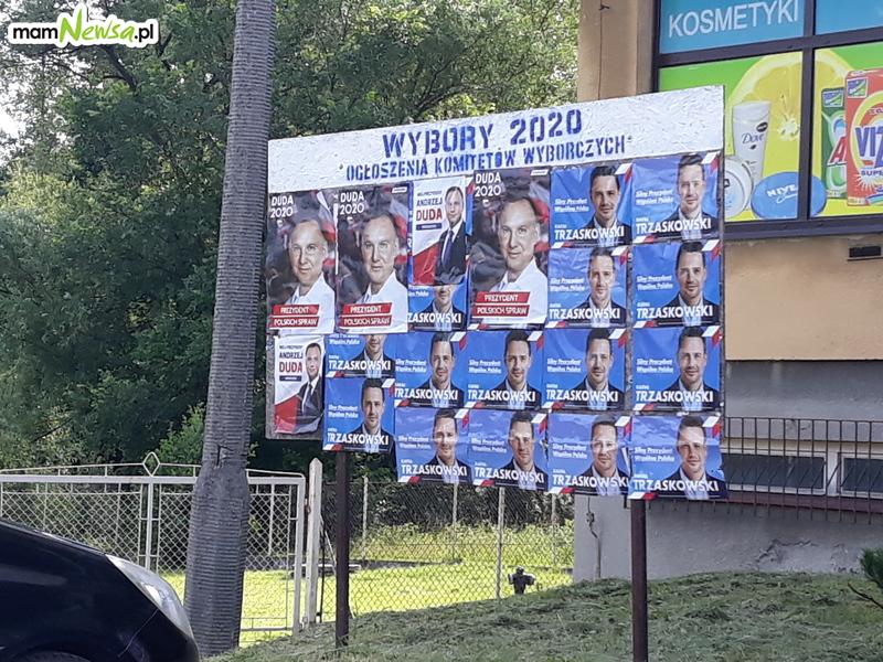 Tak głosowali mieszkańcy gminy Andrychów