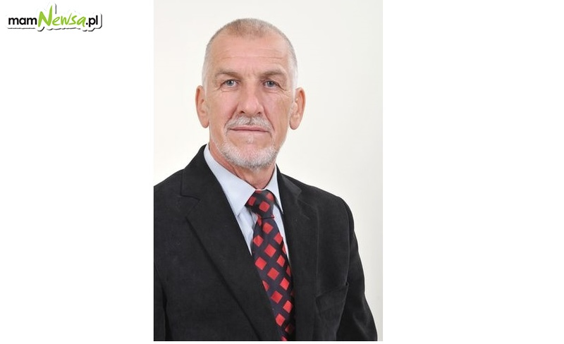 Znany i lubiany komendant OSP odchodzi na emeryturę