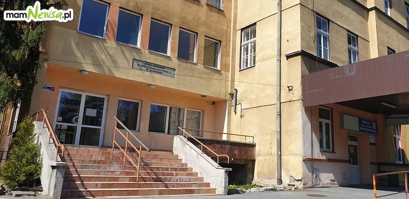 Stary szpital do rozbiórki. Wiemy, co powstanie w jego miejsce