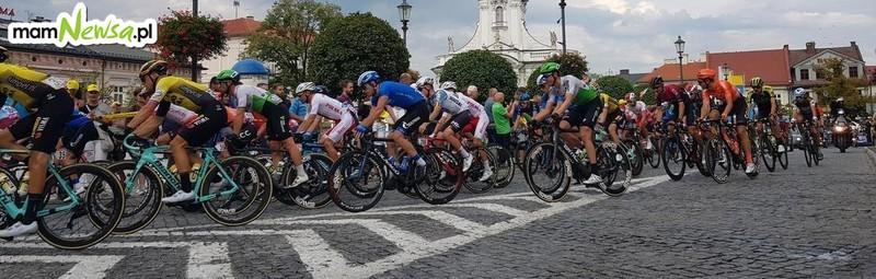 Gdzie i kiedy przejedzie w piątek Tour de Pologne? [AKTUALIZACJA]