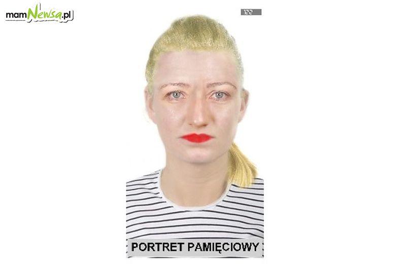 Ta kobieta ma związek z kradzieżą mieszkaniową w Kętach
