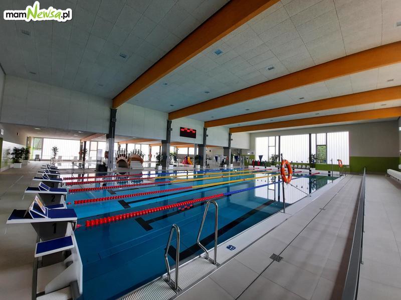 Kiedy powrócą bezpłatne zajęcia nauki pływania dla uczniów?