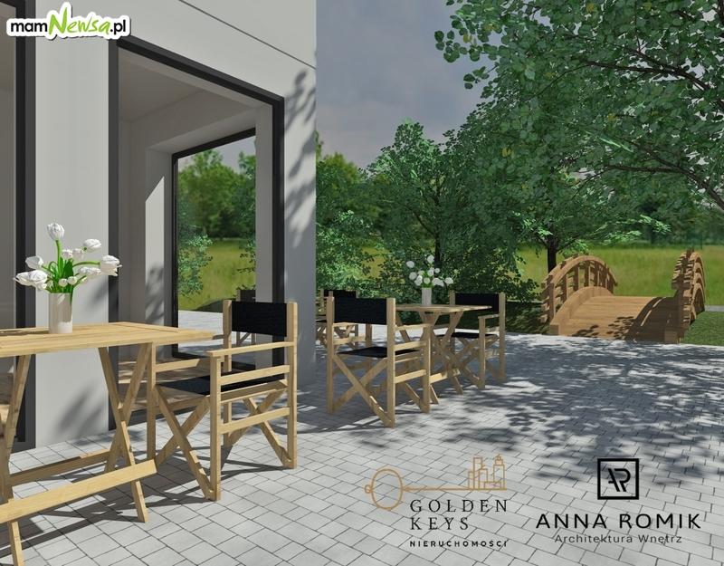 Marzysz o prowadzeniu restauracji w najlepszej lokalizacji w Andrychowie?