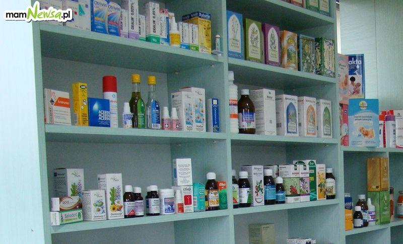 Wyjaśniamy, jak to jest z tymi aptekami w Andrychowie. Dyżurują czy nie?