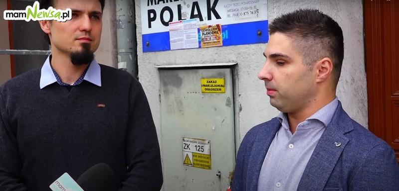 Nowa siła polityczna w Kętach. Co mają do powiedzenia? [VIDEO]