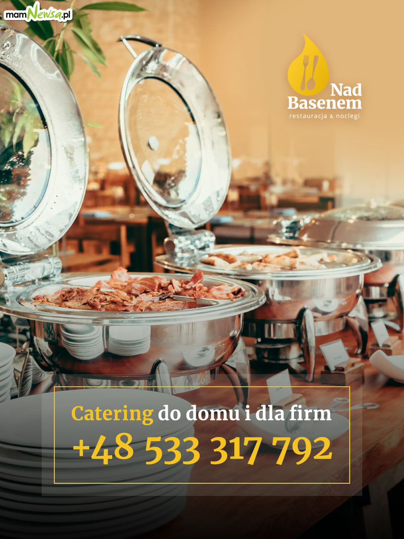 Catering do domu i dla firm