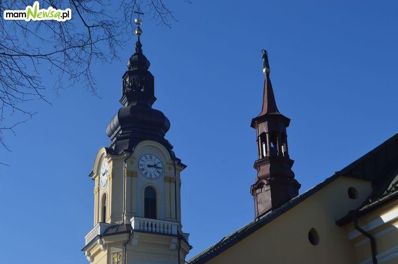 Trzech księży z parafii św. Macieja w Andrychowie zakażonych koronawirusem
