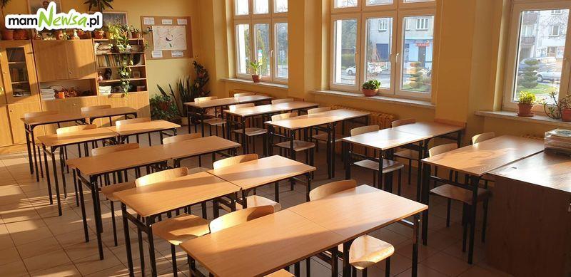 Rodzice boją się posyłać dzieci do szkoły