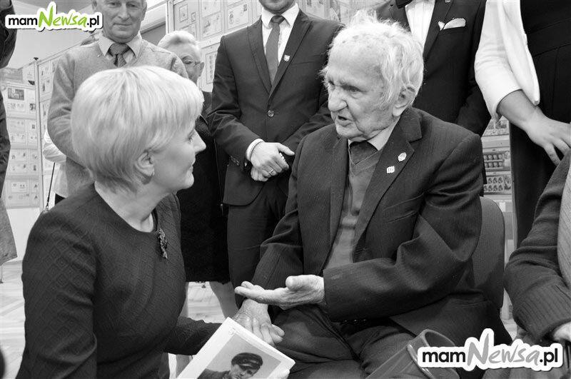 Zmarł Eugeniusz Mróz - przyjaciel Jana Pawła II