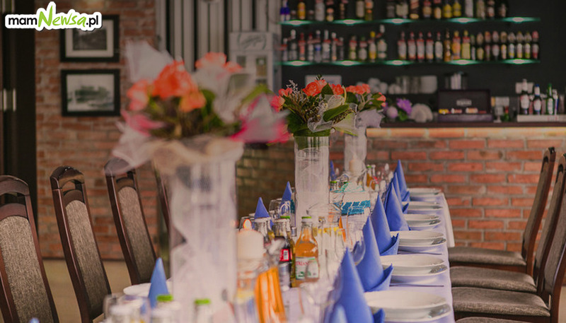 Obiady Dnia na dowóz z restauracji Adria w Andrychowie