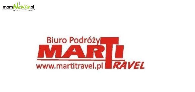 Biuro Podróży Marti Travel. Komunikat