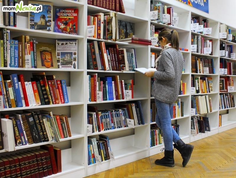 Od kiedy czynne biblioteki?