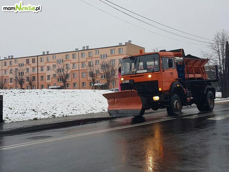 To oni zadbają o zimowe utrzymanie dróg [AKTUALIZACJA]