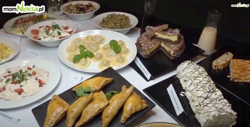 Świąteczne przysmaki z restauracji Na Starym Tartaku w Andrychowie