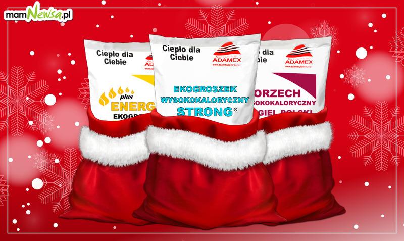 Świąteczna Promocja w e-sklepie firmy ADAMEX!