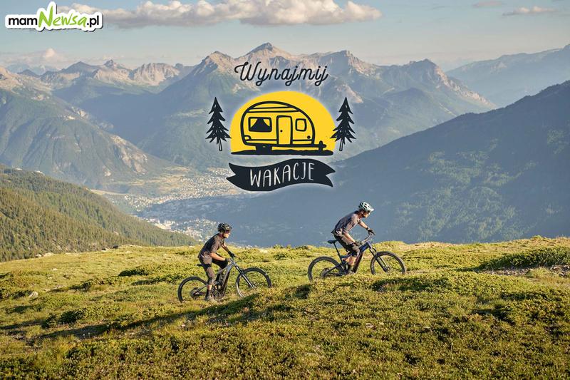 Wynajmij Wakacje – powstaje pierwsza wypożyczalnia turystyczna w Andrychowie