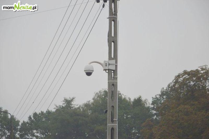 120 kamer na ulicach miasta. Straż Miejska dostanie drona