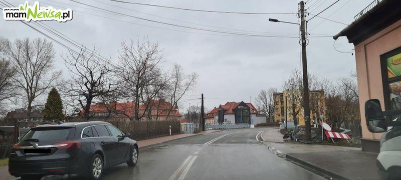 Most na Beskidzkiej w Andrychowie już otwarty [FOTO]