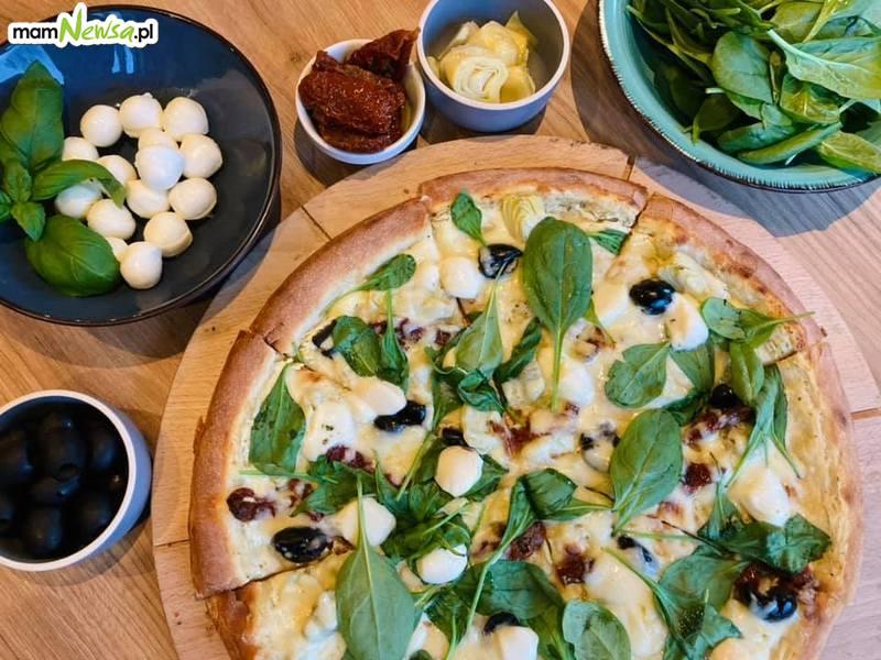 Restauracja Beskidzka w Andrychowie – Nowości w Pizza Menu
