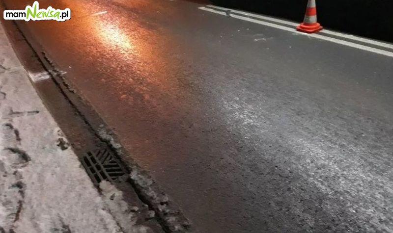 Synoptycy wydali ostrzeżenie pogodowe. Kierowcy powinni uważać