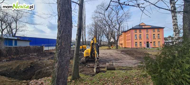 W Andrychowie powstanie nowy Orlik