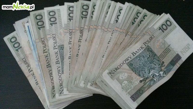 Ponad 300 tys. zł zł wydano przed świętami na nagrody dla urzędników
