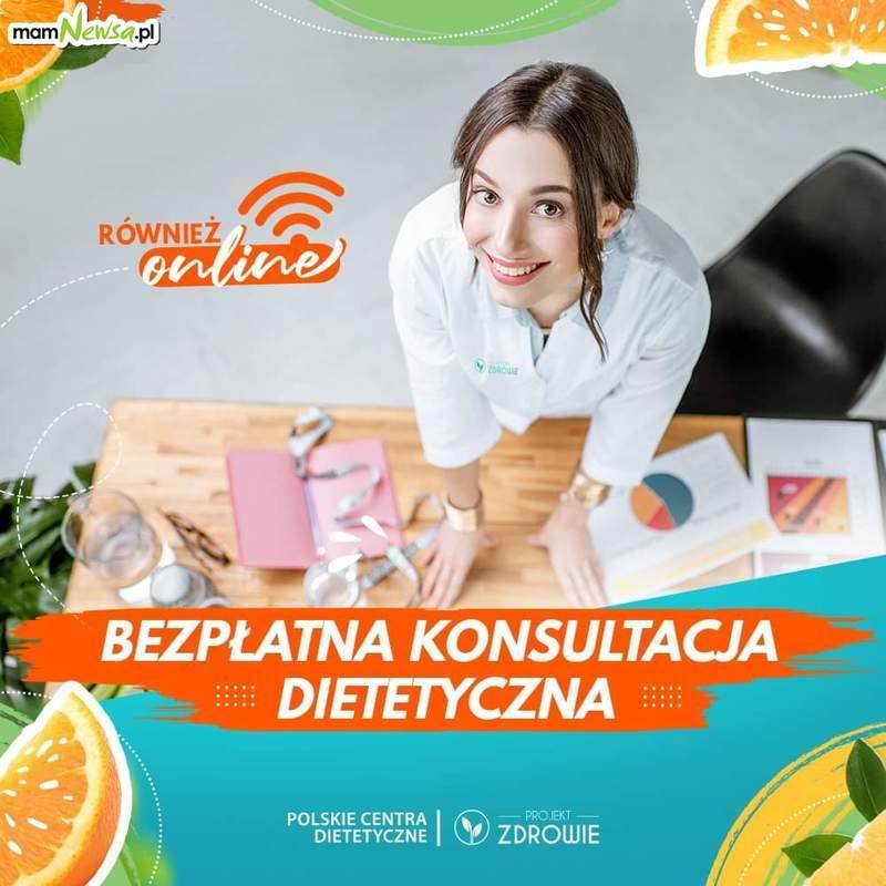 Żegnamy kilogramy z Projekt Zdrowie Andrychów - Nowa jakość dietetyki
