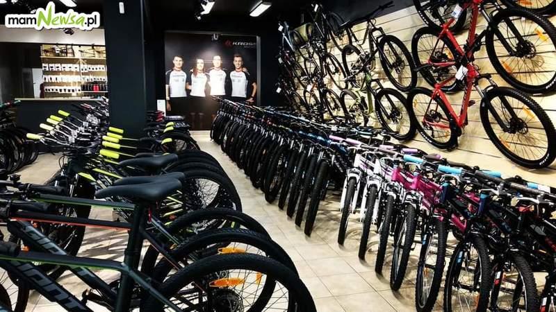 PRACA. Salon rowerowy Blue Sport w Wadowicach szuka sprzedawcy
