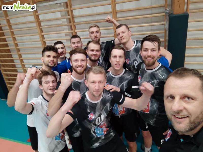 Siatkarska sobota: zwycięstwa Kęczanina i MKS Andrychów
