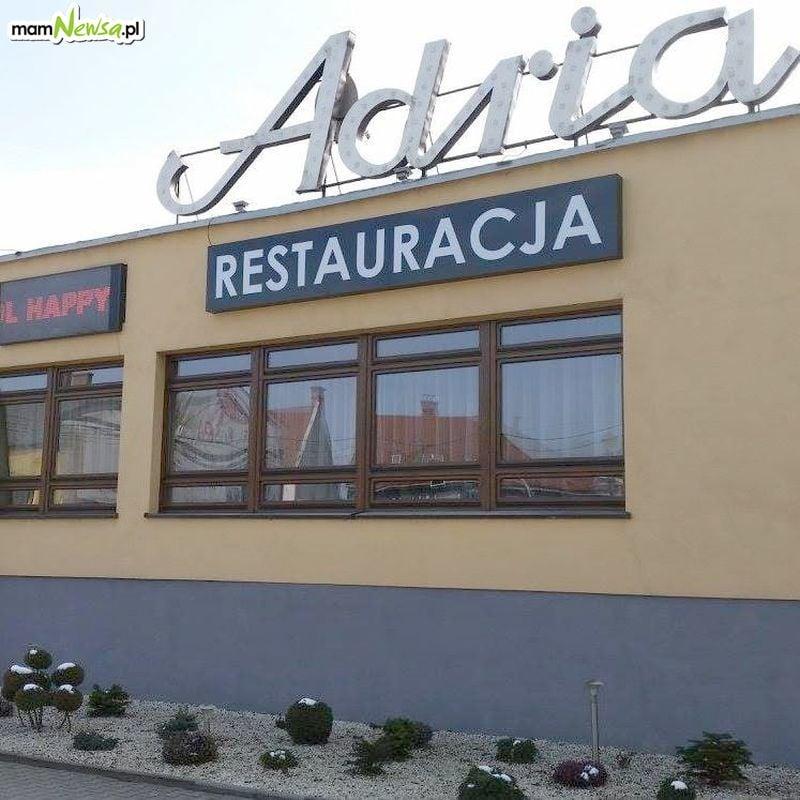 Menu Tygodniowe w restauracji Adria. 25-31 stycznia