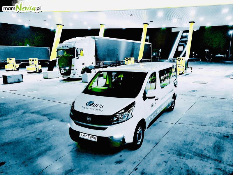 Zapraszamy do skorzystania z oferty w zakresie #wynajmu busów osobowych i towarowych
