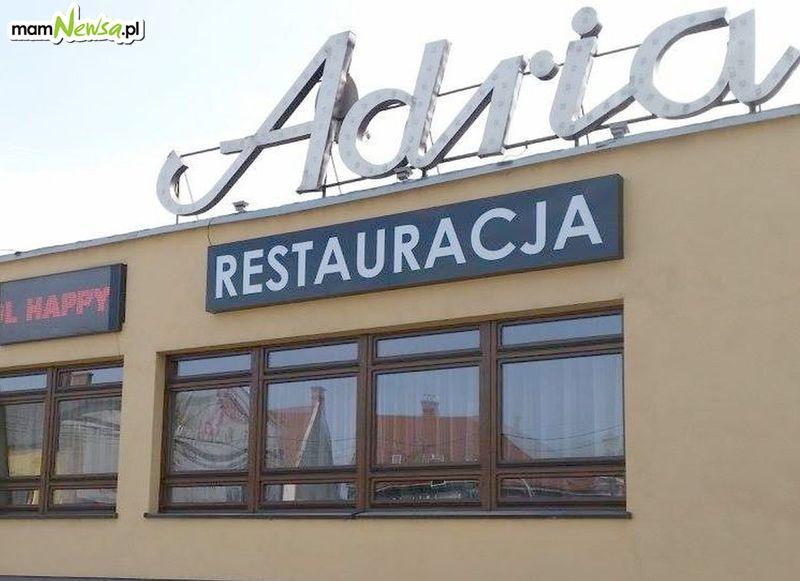 Menu Tygodniowe w restauracji Adria. 1-7 lutego
