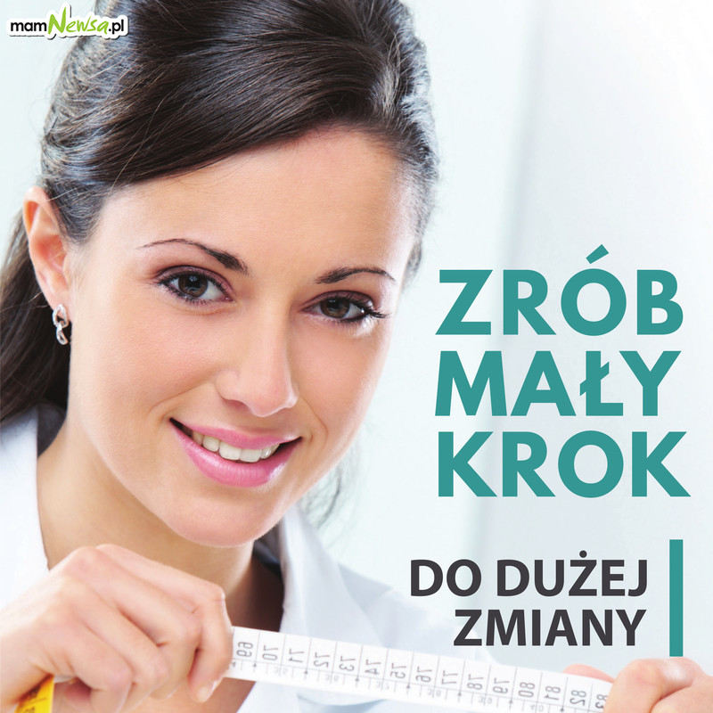 Duży problem otyłości w Polsce. Mamy na to sposób! Projekt Zdrowie to najlepsze rozwiązanie