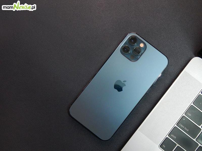 Jak dobry jest aparat iPhone 12?
