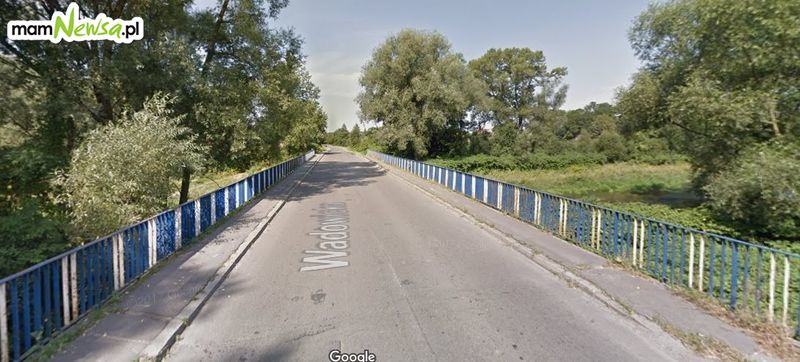 Kilka mostów nadaje się do pilnego remontu