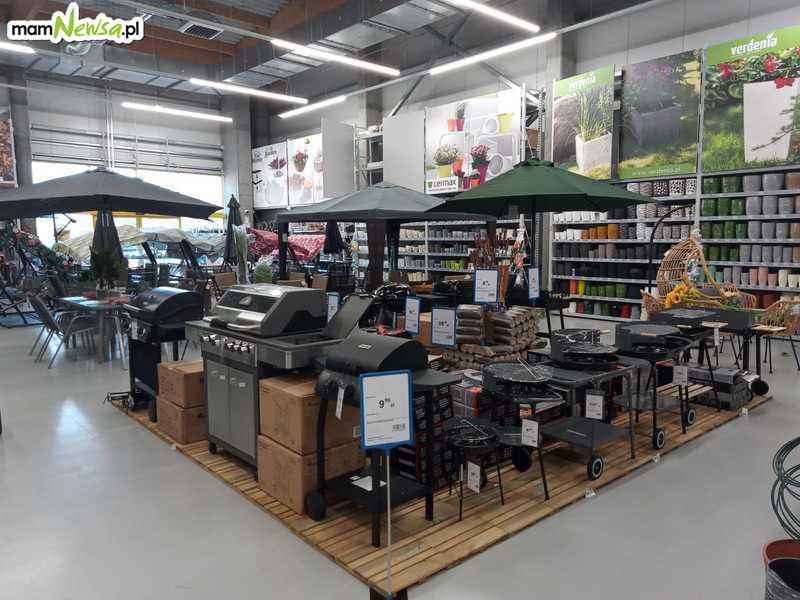PSB Mrówka zaprasza na otwarcie nowego sklepu w Andrychowie